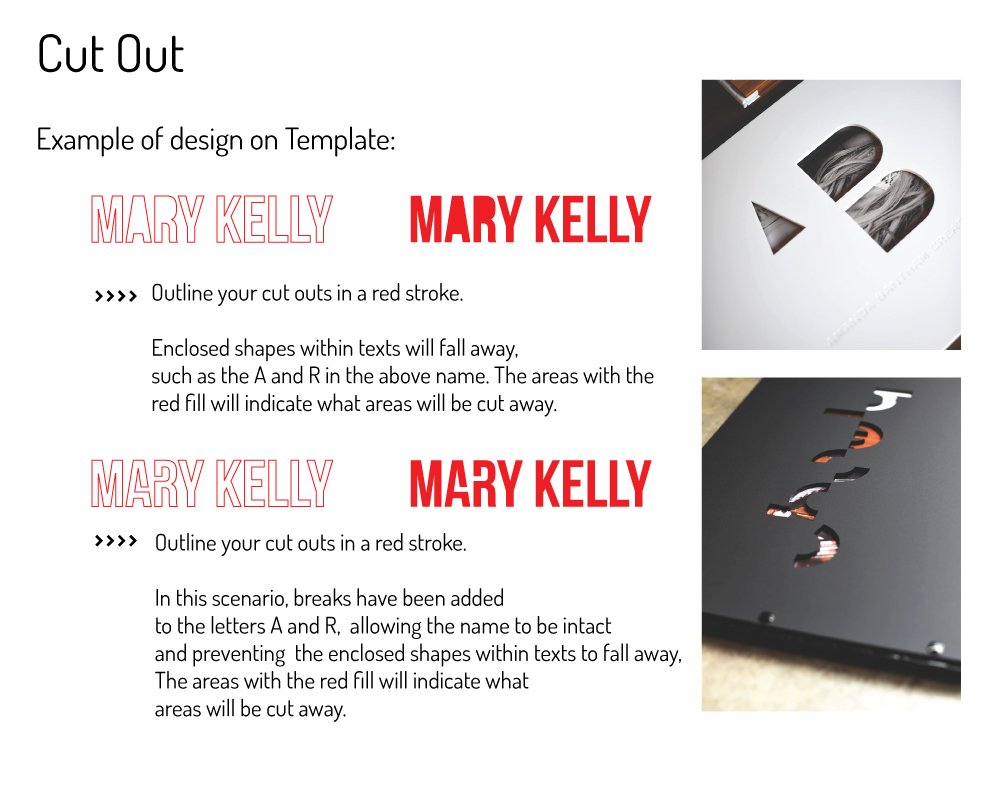 Custom fashion and graphic design portfolio books by klo portfolios